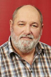Helmut Gschiel