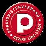 Pensionisten Verband Linz Logo