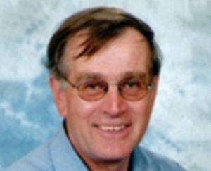 ROLAND KLAUSHOFER