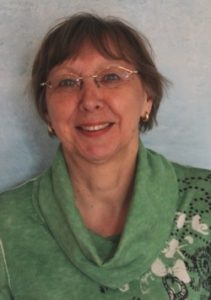 MARIA NEBELAK